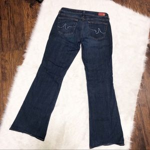 Adriano Goldschmied The club flare jeans size 30